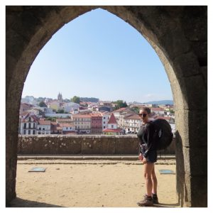 A DAY IN LIFE OF CAMINO PILGRIM
